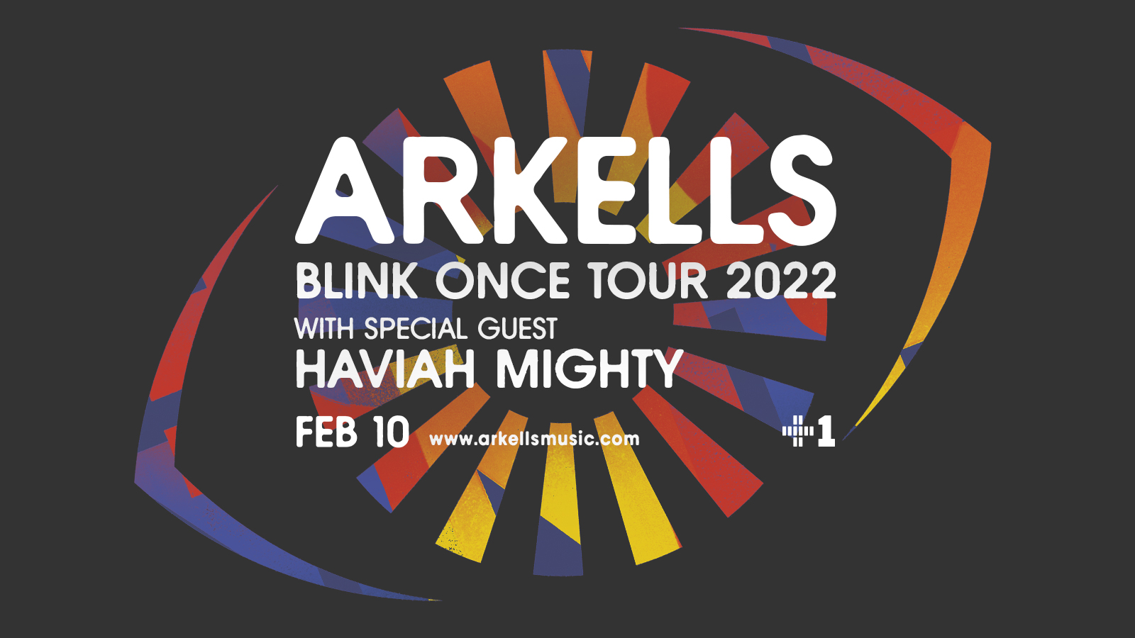 Arkells<br>With Special Guest Haviah Mighty