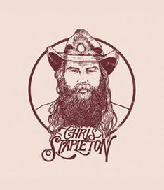 Chris Stapleton & Marty Stuart @ CenturyLink Center | Omaha | Nebraska | United States